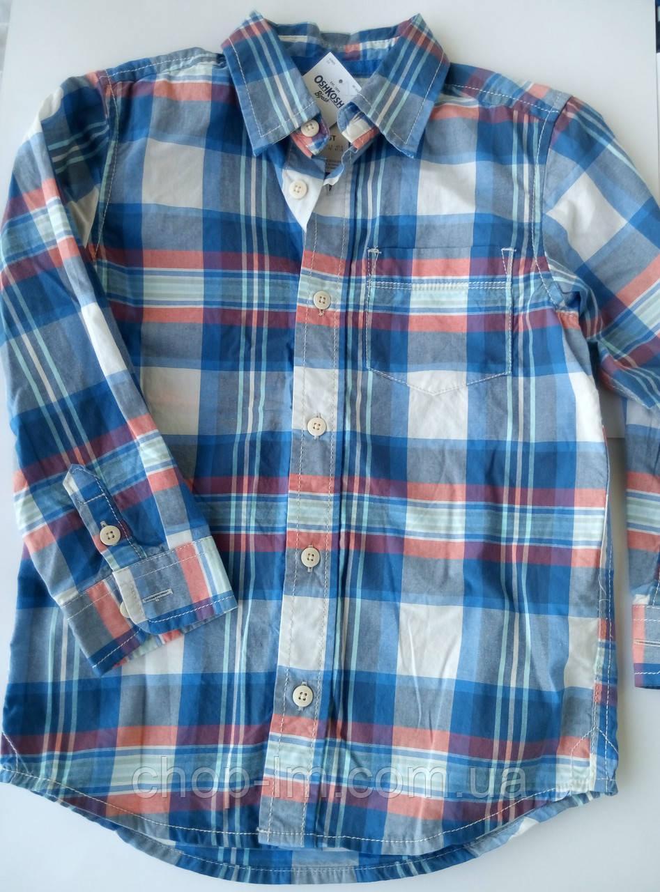 Рубашка от OshKosh