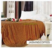Arya микрофибра Jasmine Coffee (160x220)