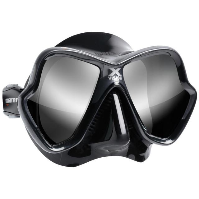 Маски и очки для дайвинга и подводной охоты