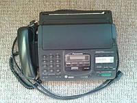 Продам телефон/факс Panasonic KX-F680 в отличном состоянии,Харьков
