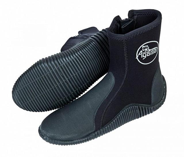 Боты, носки, перчатки для подводной охоты и дайвинга