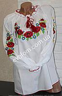 Сорочка вышиванка женская