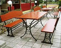 Столы и лавочки для ресторанов,кафе,зоны отдыха
