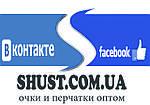 Мы в Facebook и Вконтакте