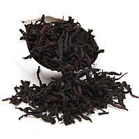 Чай Улун Да Хун Пао (Большой красный халат). Красный чай. Темный Улун.
