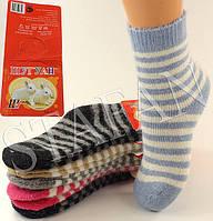 Детские ангоровые носочки Шугуан D 3014 M Z. В упаковке 6 пар