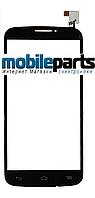Оригинальный Сенсор (Тачскрин) для Alcatel One Touch POP C7 (OT7041)
