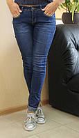 Стильные женские  классические джинсы