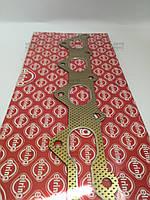 Прокладка выпускного коллектора DaewooLanos Nubira Nexia Tacuma Пр-во Elring, фото 1