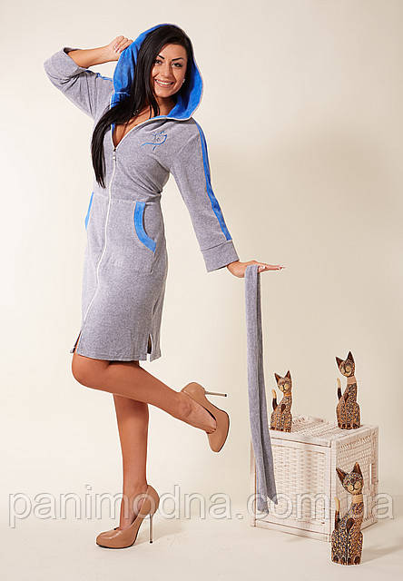 Модные халаты, фото 1