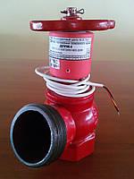 Датчик положения пожарного крана ДППК-I