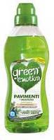 Green Emotion Pavimenti Pino 750 ml. / Средство для мытья пола и всех моющихся поверхностей 750 мл