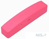 Aksline Нижняя торцевая панель Sony ST25i Xperia U Pink