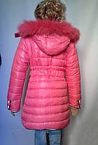 Пальто для девочки, фото 3