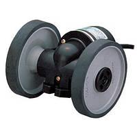 Инкрементальный энкодер с мерным колесом серия ENC  (Autonics)
