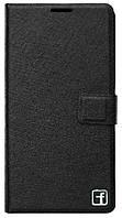 "Чехол для Lenovo A670t, ""Flower"" Black, фото 1"
