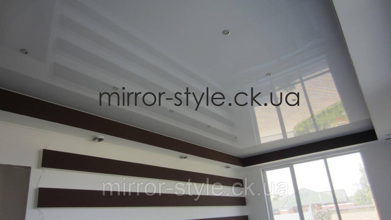 Монтаж - Натяжные потолки над басейном Черкассы цена.