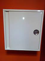 Внутриквартирный кран-комплект с полужестким 19мм. рукавом.