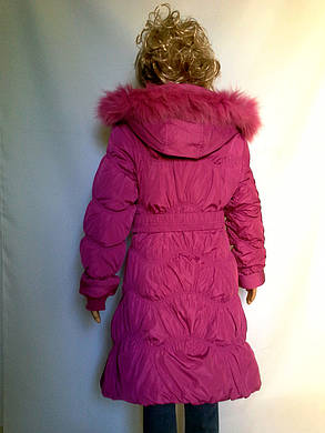 Пальто зимнее, фото 2
