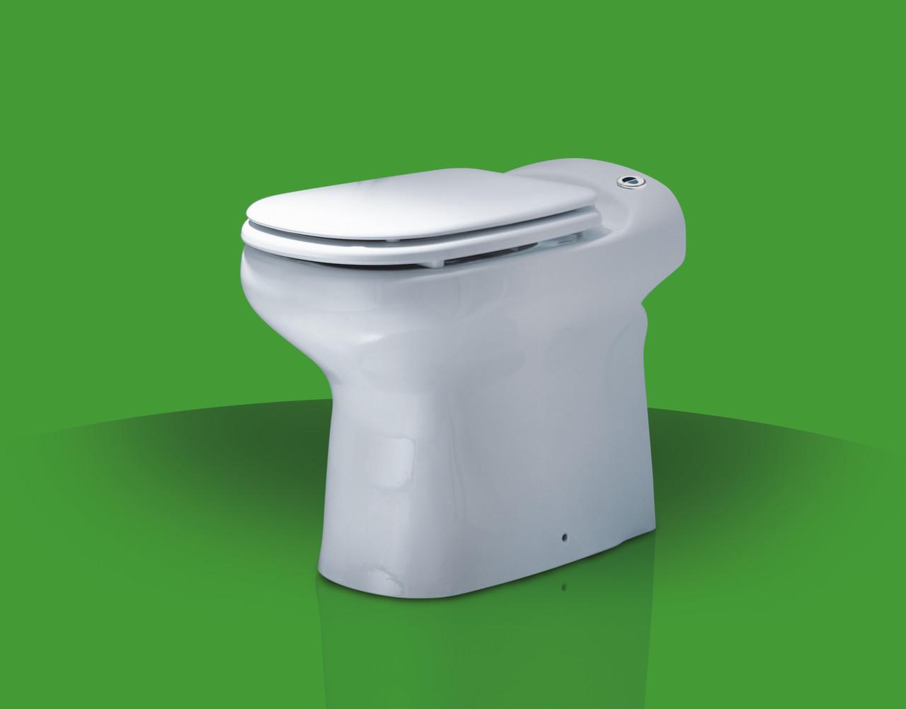 Компакт-измельчитель для принудительной канализации SANICOMPACT Elite , SFA (Франция)