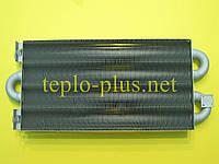 Теплообменник первичный (основной) 5646410 (5622180) Westen Boyler, Baxi Nuvola, Nuvola 3, Nuvola 3 Comfort, фото 1