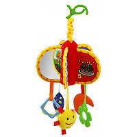 Игрушка для коляски и кроватки Луна Baby mix