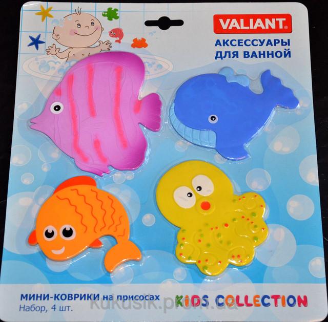 мини коврик детский для ванны