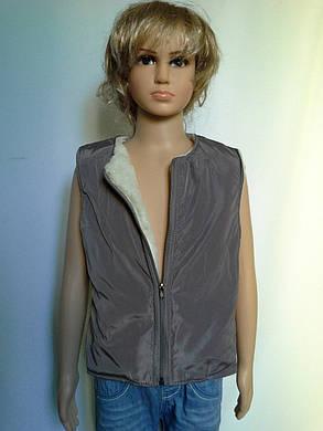 Пальто ромбы, фото 2