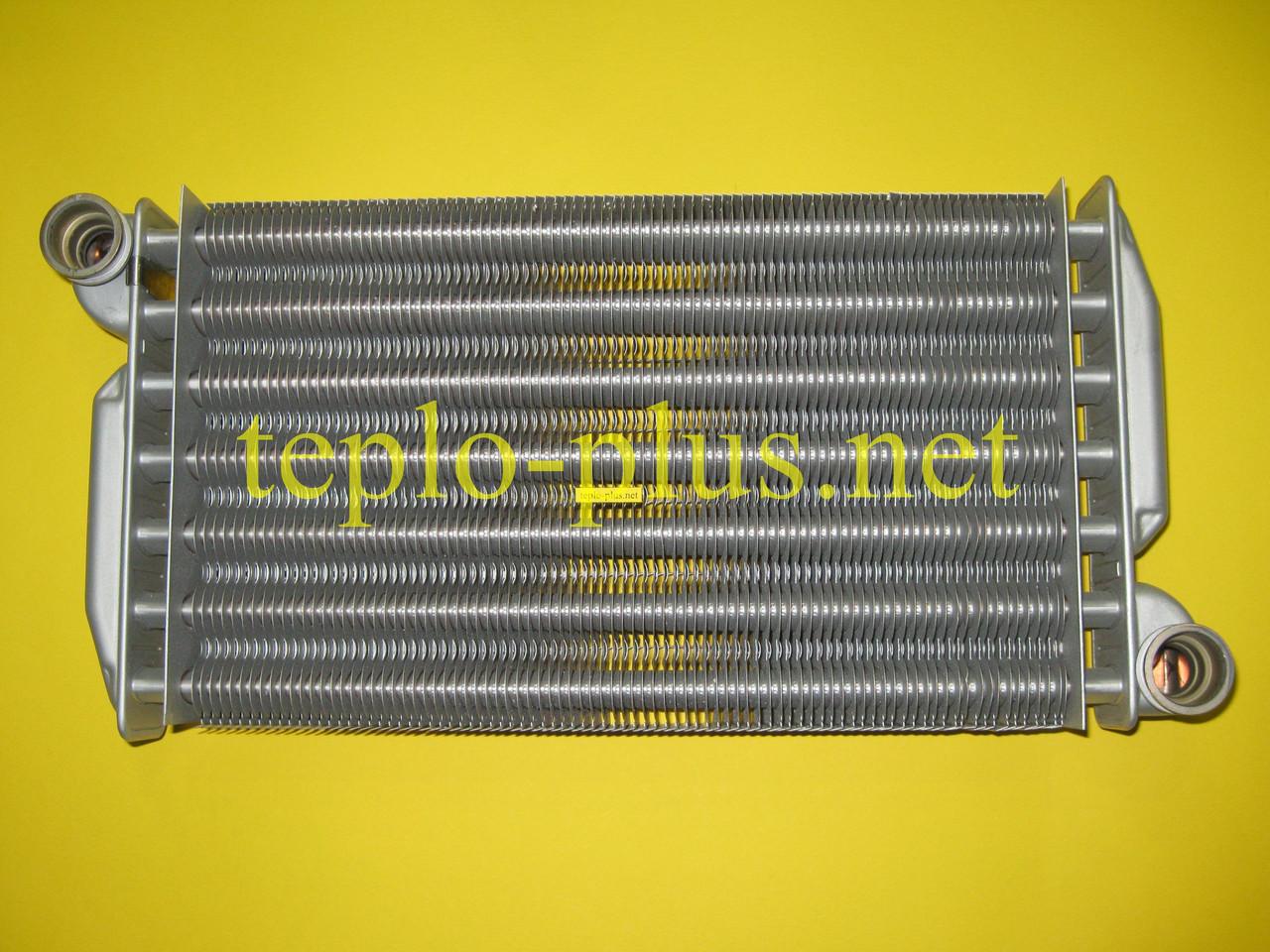 Теплообменник первичный (основной) 5680990 Westen Star Digit 310 Fi, Baxi Eco 3 280, Luna 3 Comfort 310 Fi