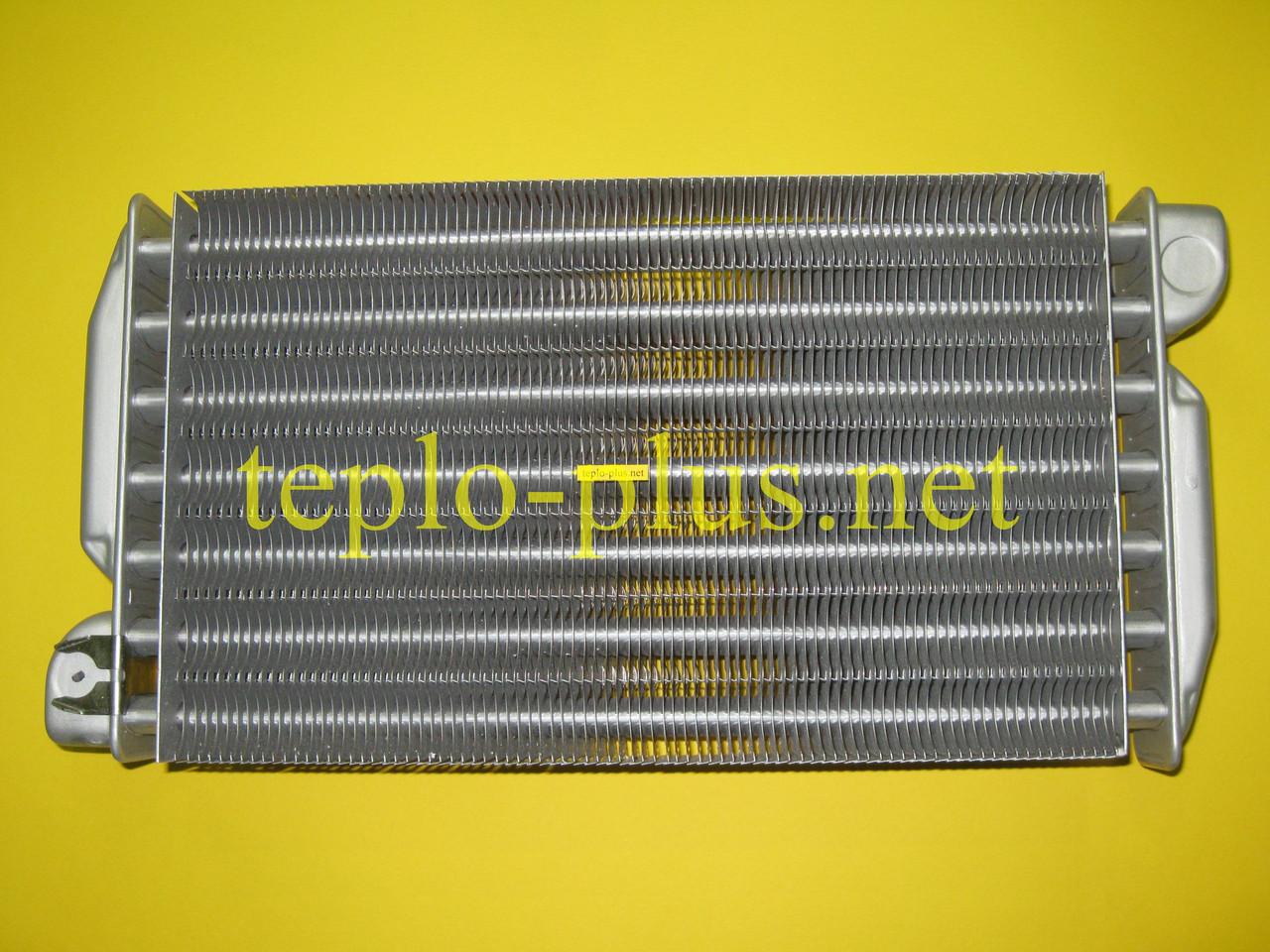 Теплообменник первичный (основной) 5680990 Westen Star Digit 310 Fi, Baxi Eco 3 280, Luna 3 Comfort 310 Fi, фото 2