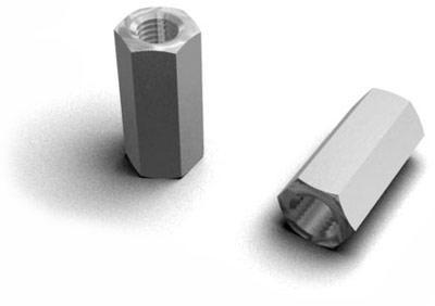 Гайка удлинитель шестигранная DIN 6334