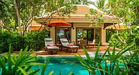 ТАИЛАНД, о.Самуи – лето круглый год в отеле Santiburi Beach Resort, Golf & Spa 5*!