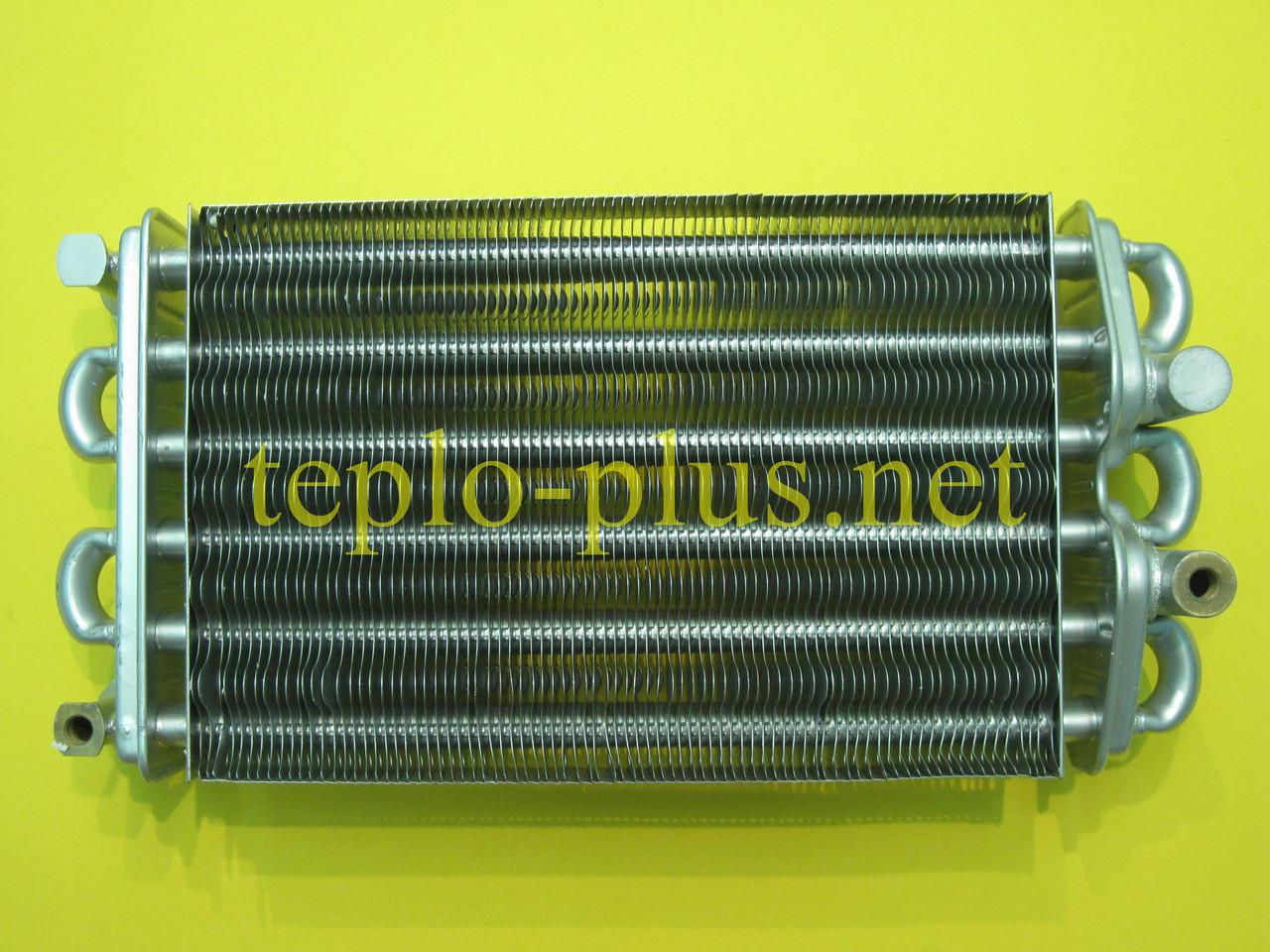 Теплообменник битермический 6174232 Sime Format.Zip 25 OF, фото 2