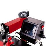 Термопресс многофункциональный 5 в 1 (38x38), фото 3