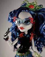 Кукла Monster High Гулия Йелпс (Ghoulia Yelps) Сладкие Крики Монстер Хай Школа монстров