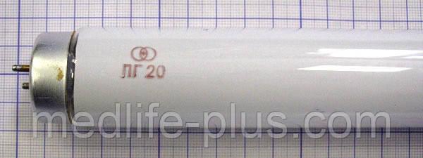 Лампа для фототерапии ЛГ-20 (ЛГ-20-1) | лампа для лечения желтухи у новорождённых