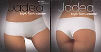 Трусики, шорти, трусики-шортики,Трусики-шорти безшовні білі bianco Jadea 8003