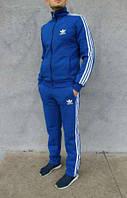 Cпортивный костюм Adidas для подростков! Размеры 40, 42, 44, 46, 48! Електрик