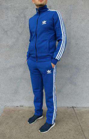 Cпортивный костюм Adidas для мальчиков подростков! Размеры 40, 42, 44, 46,  48! Електрик 737c0a967aa