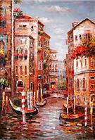 Фотообои Венеция маслом