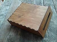 Коробка с не стандарными параметрами