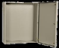 Корпус металлический ЩМП- 2-0 74 У2 500х400х220 IP54, IEK