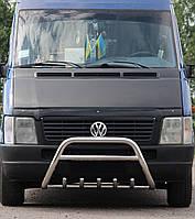 Кенгурятник на Volkswagen LT (1995-2006) Фольксваген ЛТ PRS