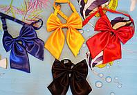 Детский галстук-бант (бабочка)