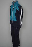 Детский спортивный костюм на девочку, фото 1