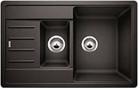 Кухонная мойка Blanco LEGRA 6S silgr. Compact антрацит (521302)