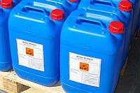 Кислота азотная, азотная кислота купить от канистры 10л с доставкой по Украине