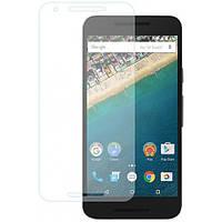 Защитное стекло для LG Nexus 5X 0.3mm