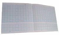 Бумага для фетального монитора BIOSYS IFM-500