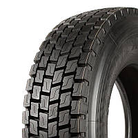 Грузовые Шины Michelin ReMix XDE2, 315 80 R22.5